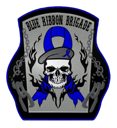 Blue Ribbon Brigade