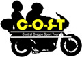 Central Oregon Sport Tour Logo