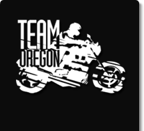 Team Oregon