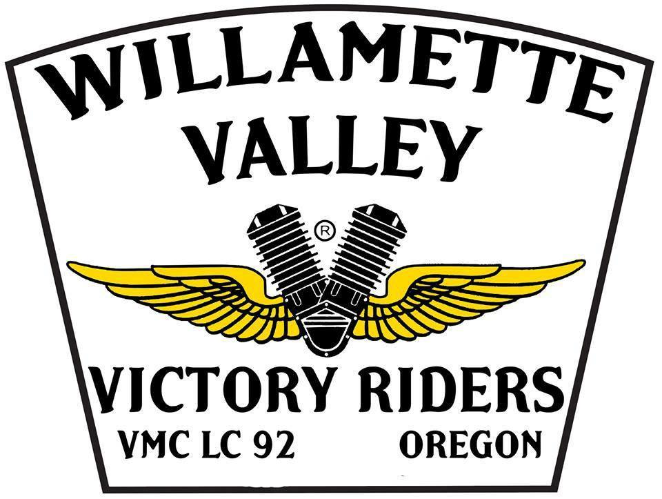 Willamette Valley Victory Ridres